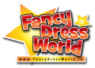Fancy Dress World – Halloween Costumes and Fancy Dress Ireland